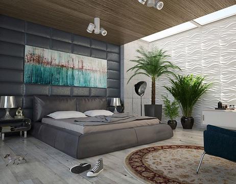 gesund schlafen schlafzimmer richtig einrichten und gestalten das eigene haus. Black Bedroom Furniture Sets. Home Design Ideas