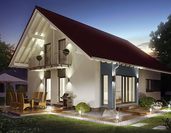 gutes preis leistungs verh ltnis das eigene haus. Black Bedroom Furniture Sets. Home Design Ideas