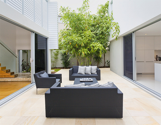 mehr leben weniger putzen das eigene haus. Black Bedroom Furniture Sets. Home Design Ideas