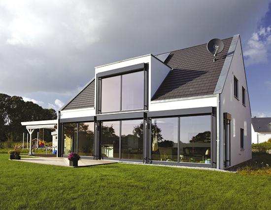 NOAH Klimaschutz Hilft Bauherren Beim Energiesparen
