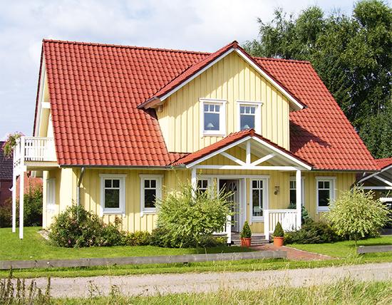 Schwedenhaus gartengestaltung  Holzhäuser Archive - Das eigene Haus