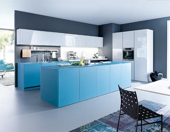 premiumk chen f r individualisten das eigene haus. Black Bedroom Furniture Sets. Home Design Ideas