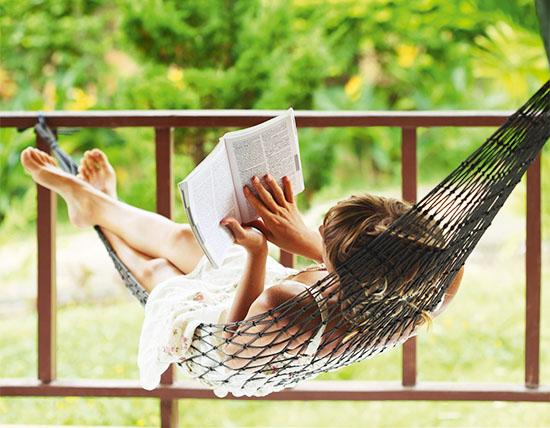 mehr entspannung durch schlaues g rtnern das eigene haus. Black Bedroom Furniture Sets. Home Design Ideas