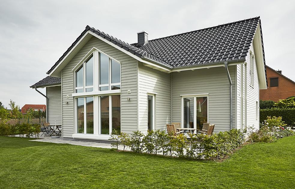 Zuhause Im Schwedenhaus Das Eigene Haus