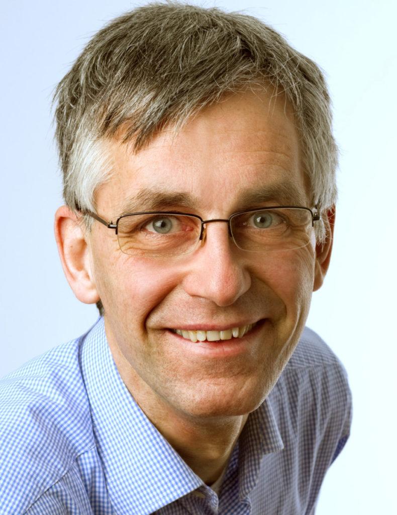 Geschäftsführer Carsten Frahm