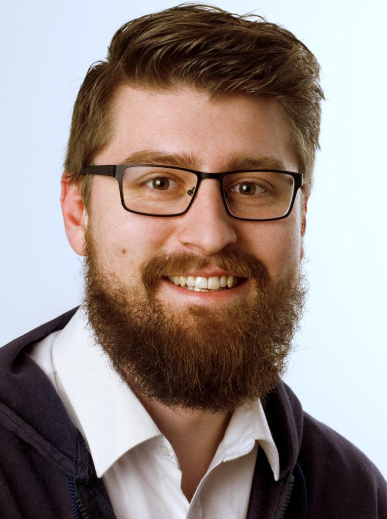 Max Kopp