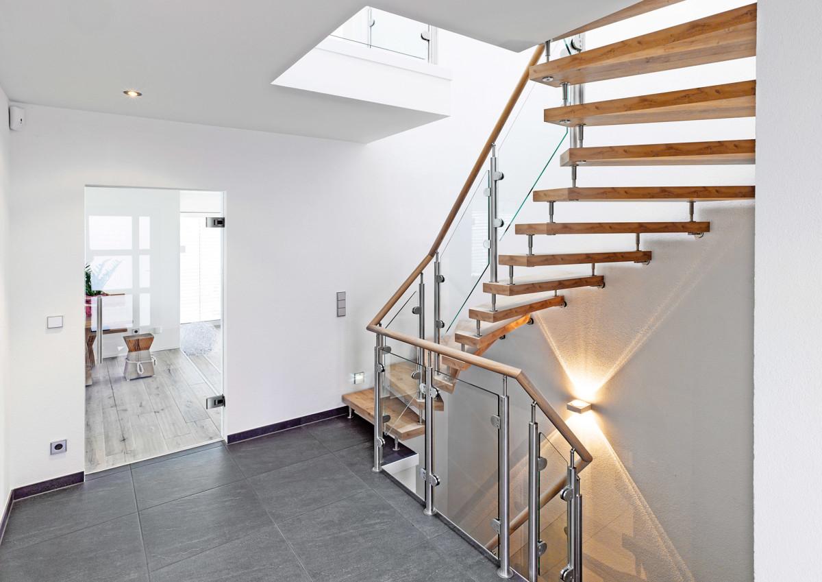 Was Macht Eine Treppe Sicherer?