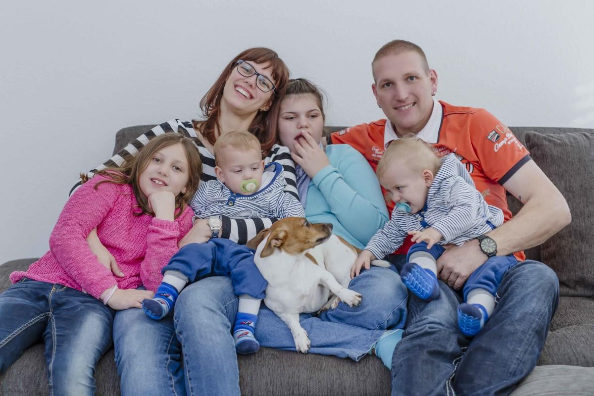 Bau-Familie Fiedler