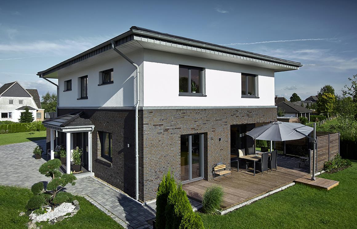 Schöner Wohnen im Architektenhaus - Das eigene Haus