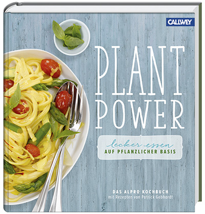 Buch Plant Power
