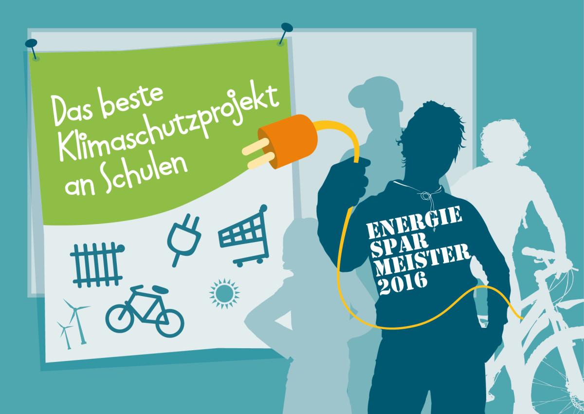 Energiesparmeister Logo