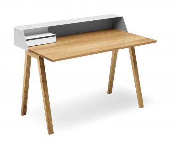 Sekretär, Tisch