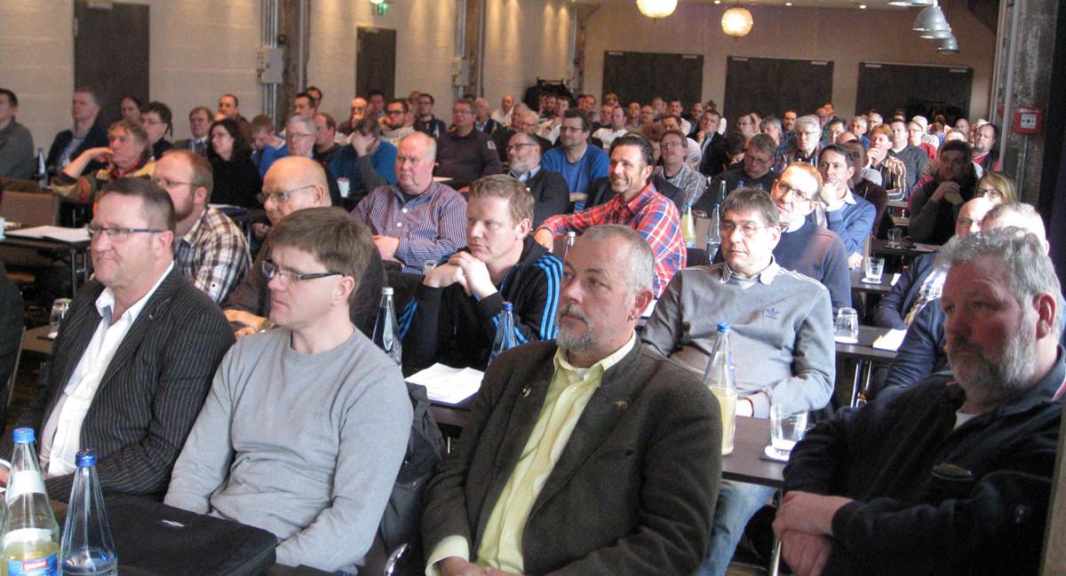 Landesfachgruppen-Treffen