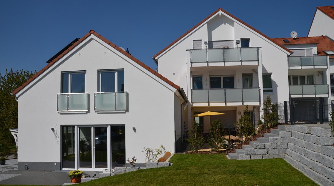 Haus Von KLB