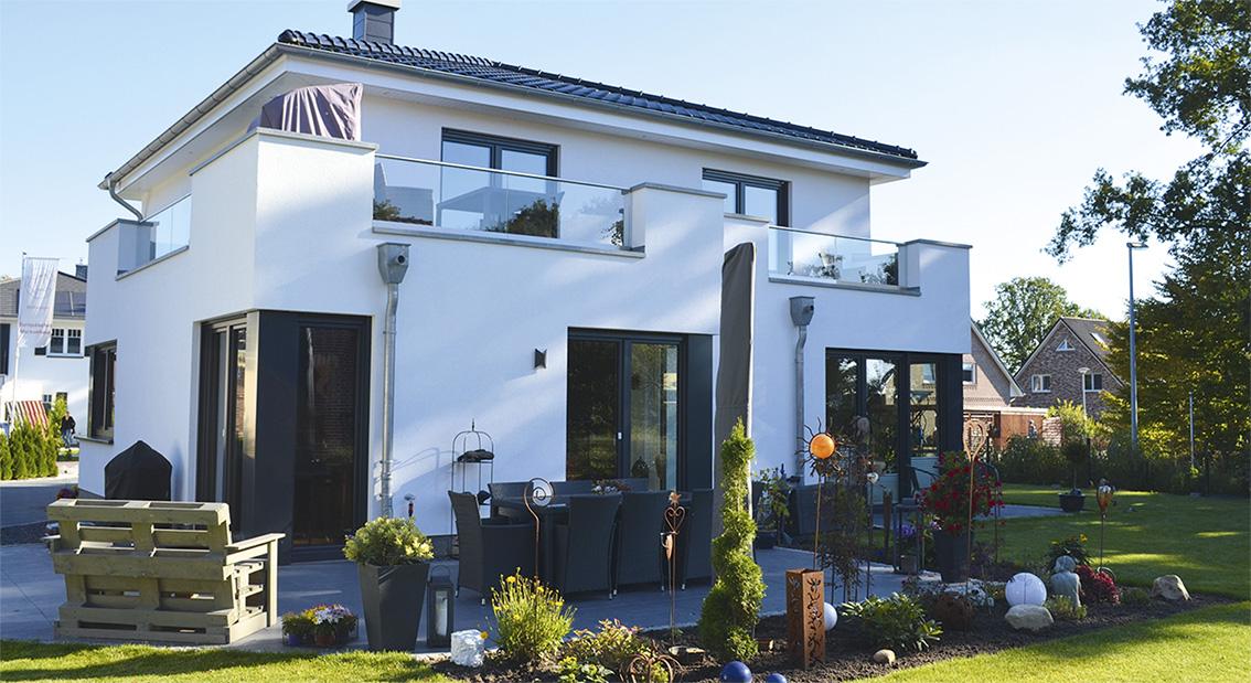 Architektenhaus Von GfG