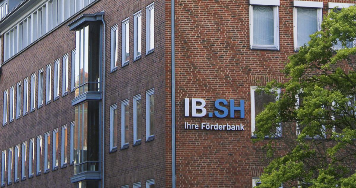 Investitionsbank Gebäude