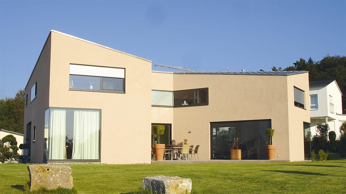 Haus Von Unipor