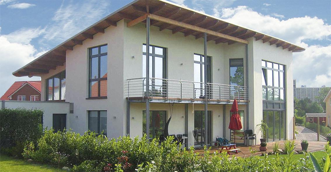 Haus Von Holz-Design-Plus