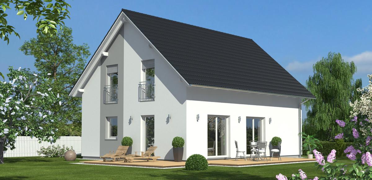 energieeffizientes bauen muss nicht teuer sein das. Black Bedroom Furniture Sets. Home Design Ideas