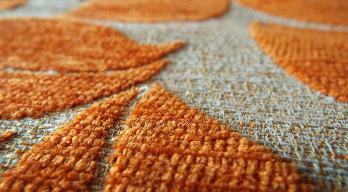 Fleckenratgeber Teppichböden mit praktischen Tricks
