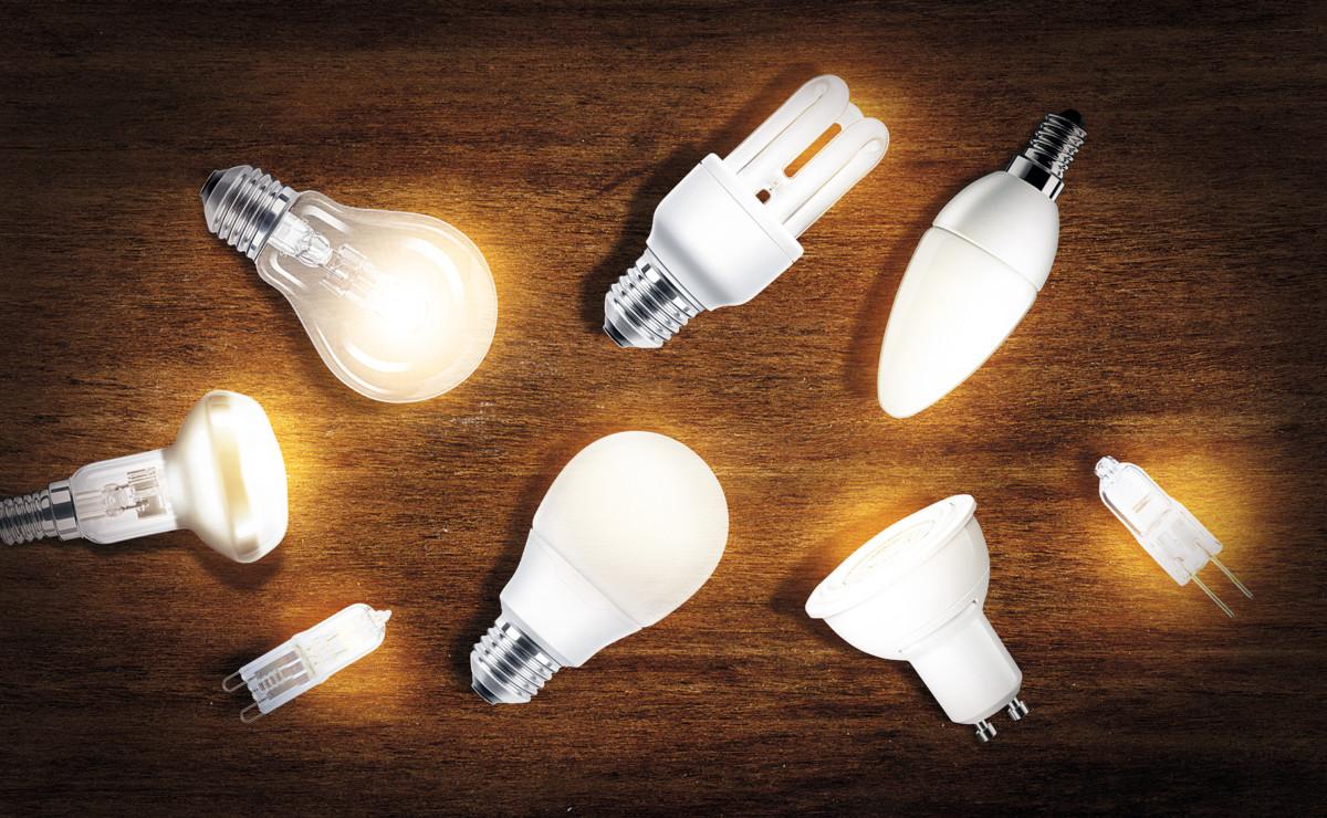 Leuchten, Licht Und Leerlauf