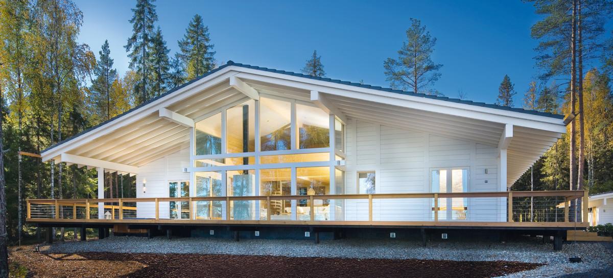 Anregungen und Inspirationen - Das eigene Haus