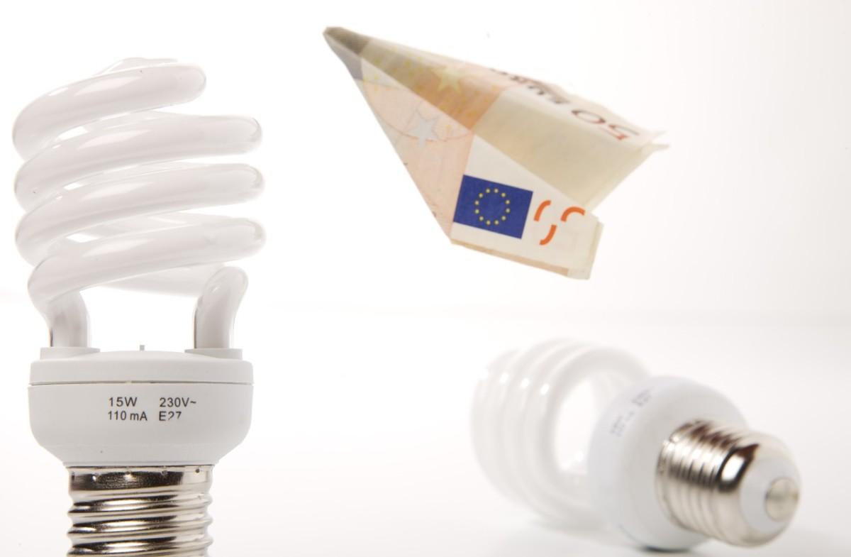Halogen, Energiesparlampe Oder LED, Vor- Und Nachteile Auf Einen Blick