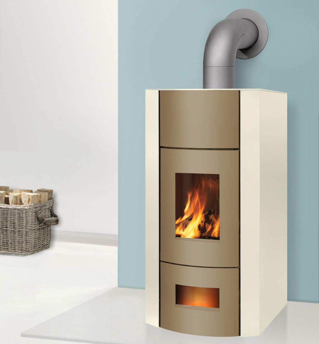 Optimale Wärme dank Holzvergaserkessel - Das eigene Haus