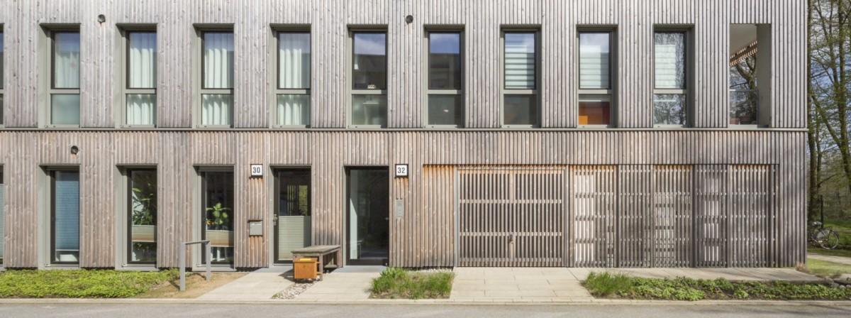 Effizient Wohnraum Schaffen