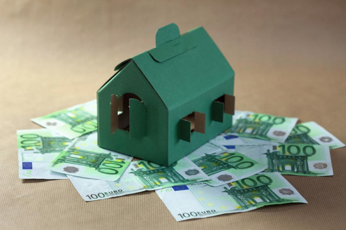 Förderung Für Das Eigenheim