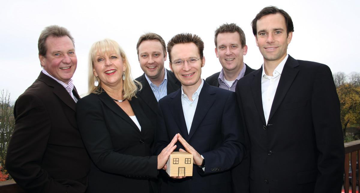 Finanzpatner Team