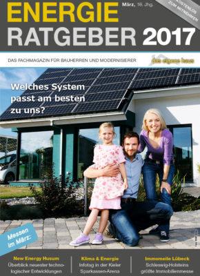 März Ausgabe 2017