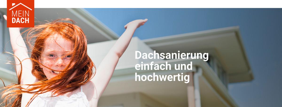 Dachsanierung Einfach Und Hochwertig Mit MeinDach.de