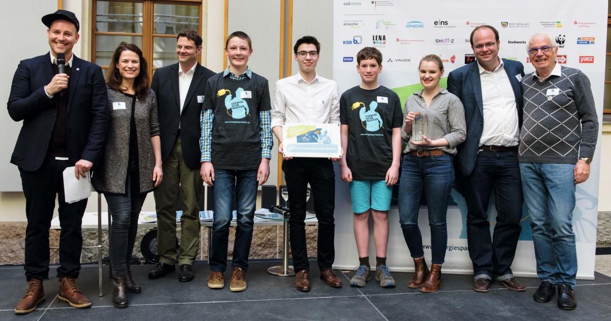 Schleswig-Holstein Gewinnt Silber Im Bundesweiten Energiesparmeister-Wettbewerb