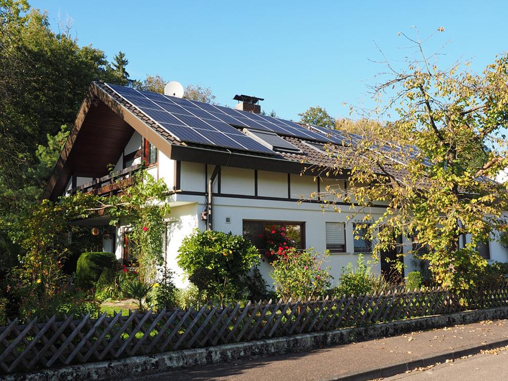 Ratgeber Für Die Eigene Solaranlage