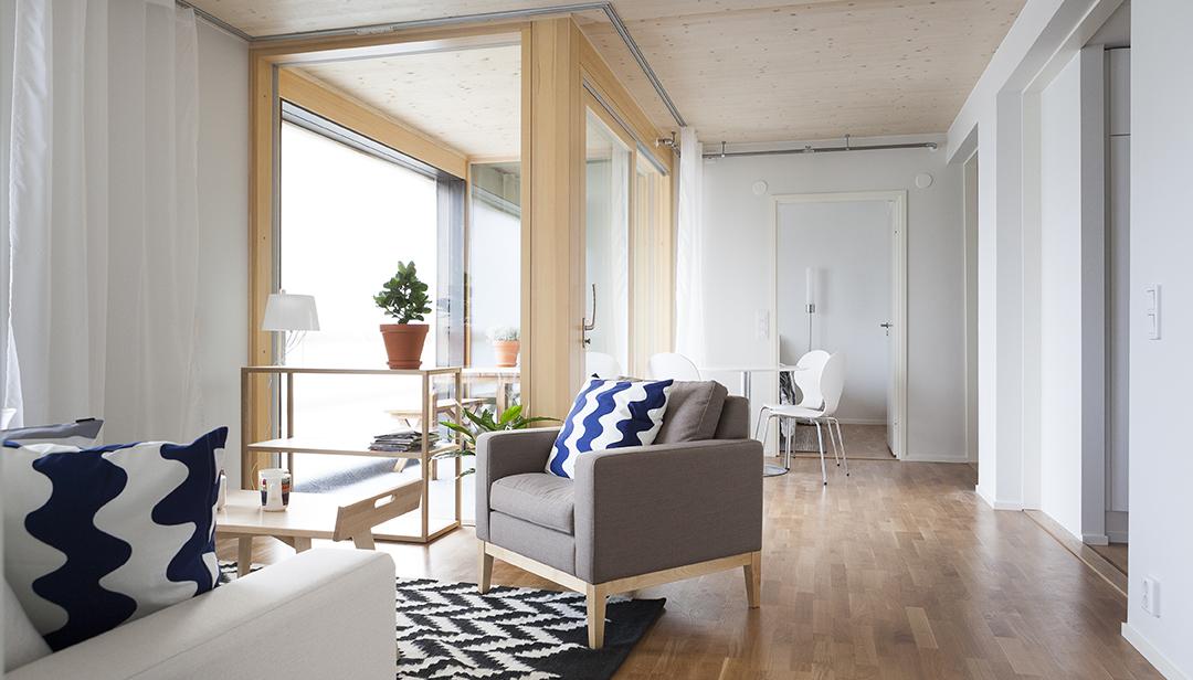Nordic-Haus