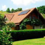 Solarwärme