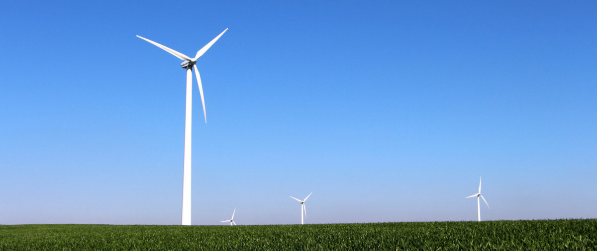 Ökostrom Ist Als Alternative Wirklich Attraktiv