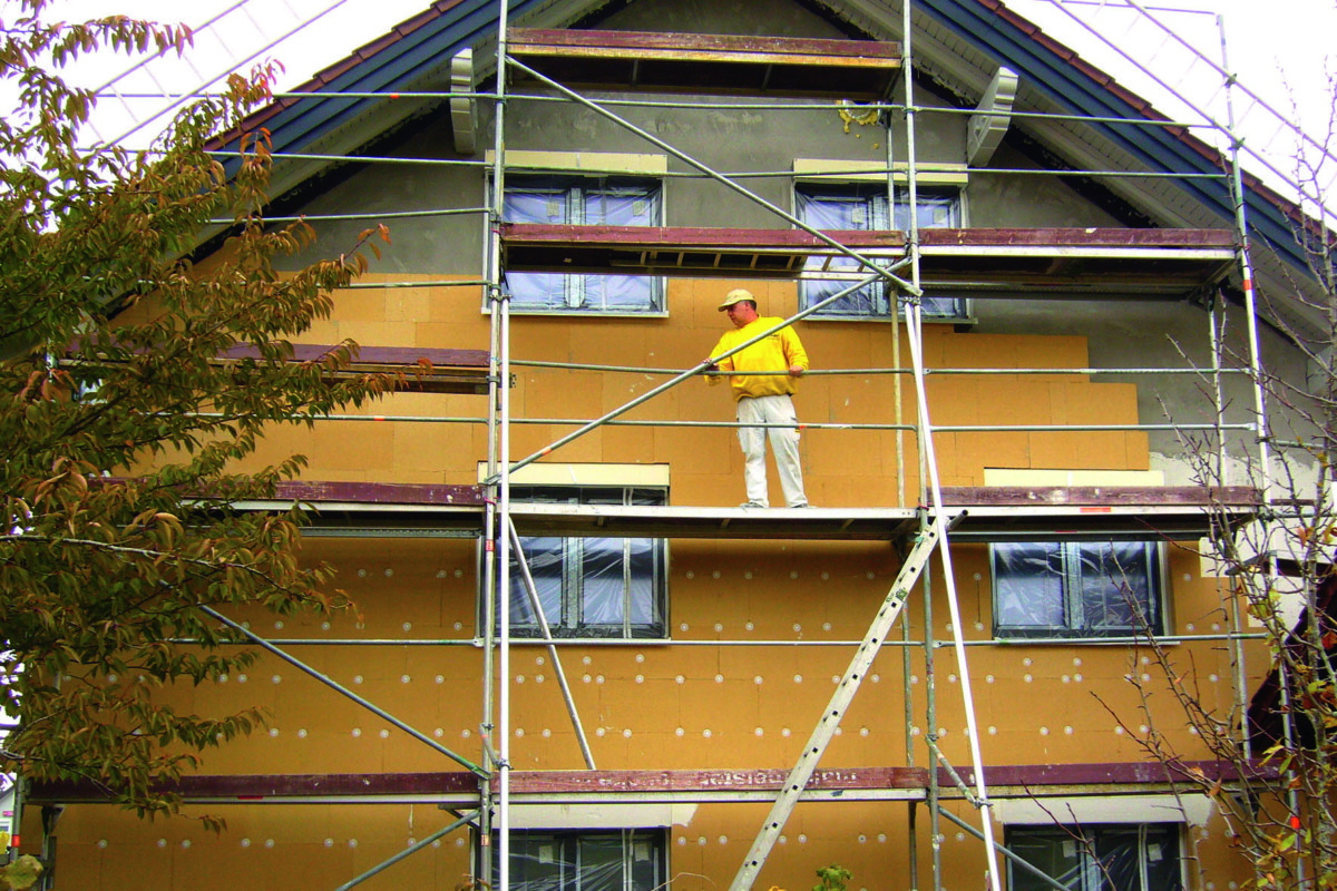 Nat rlich kologische alternative das eigene haus for Haus alternative