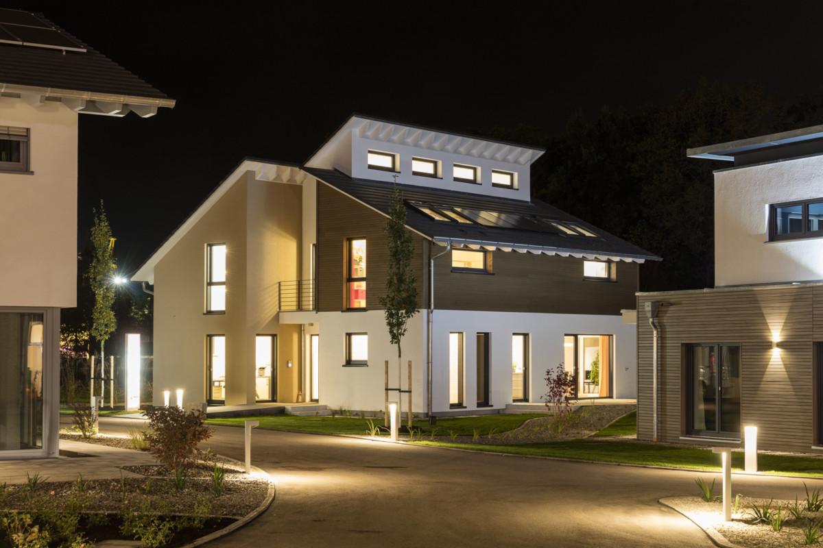 Gesunde Und Effiziente Häuser