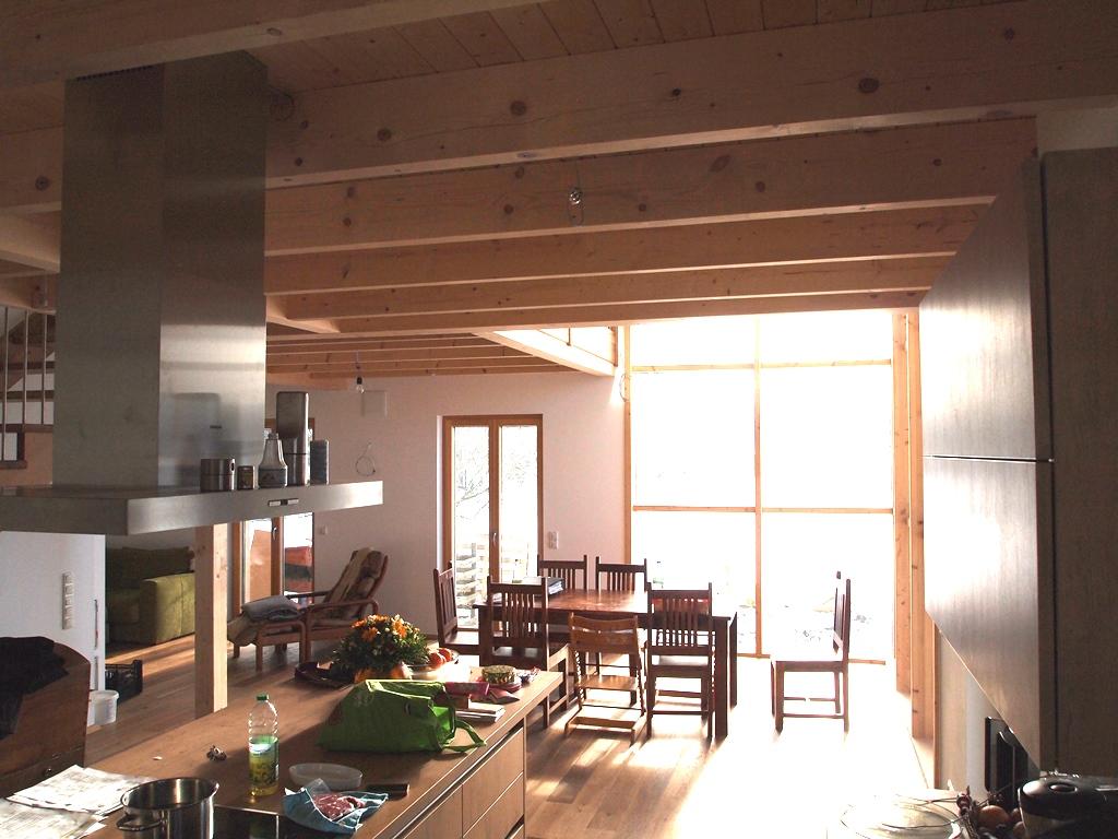 Holzhausdesign Vom Architekten