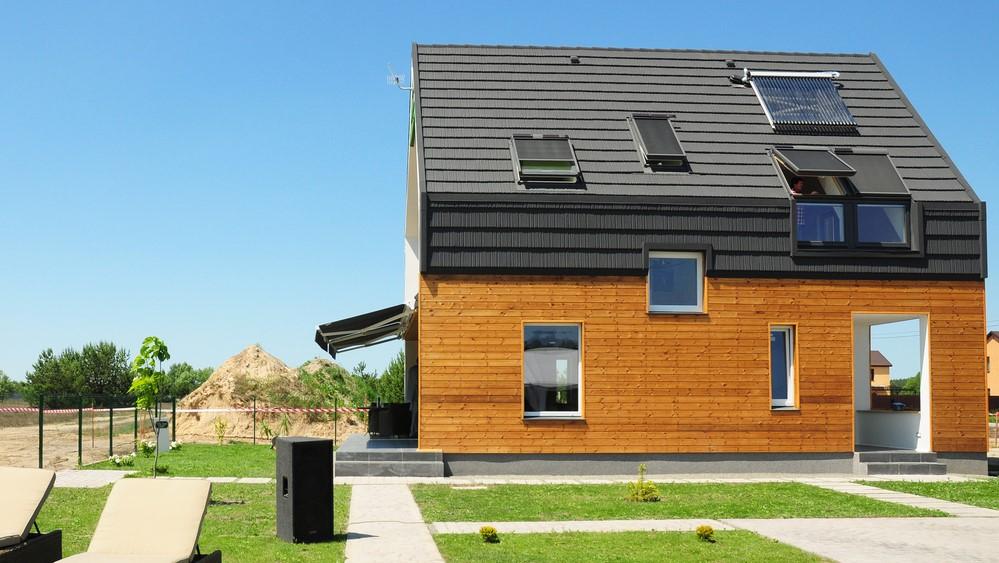 Energieeffizient Bauen? Ja, Aber Wie?