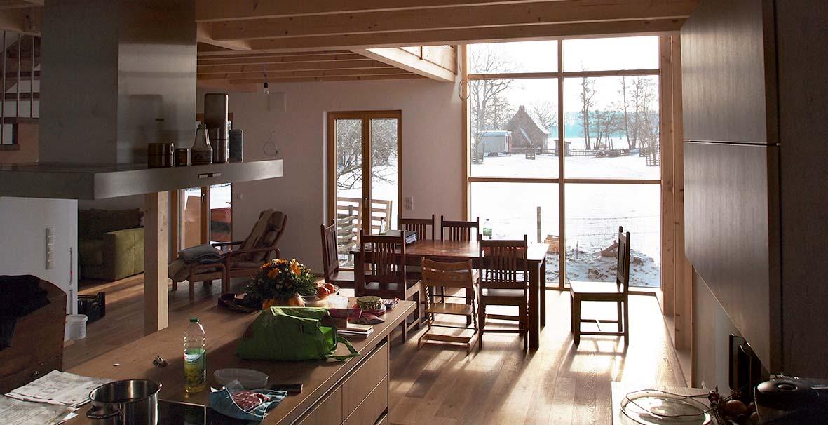 Expertentipp: Holzhausdesign Vom Architekten