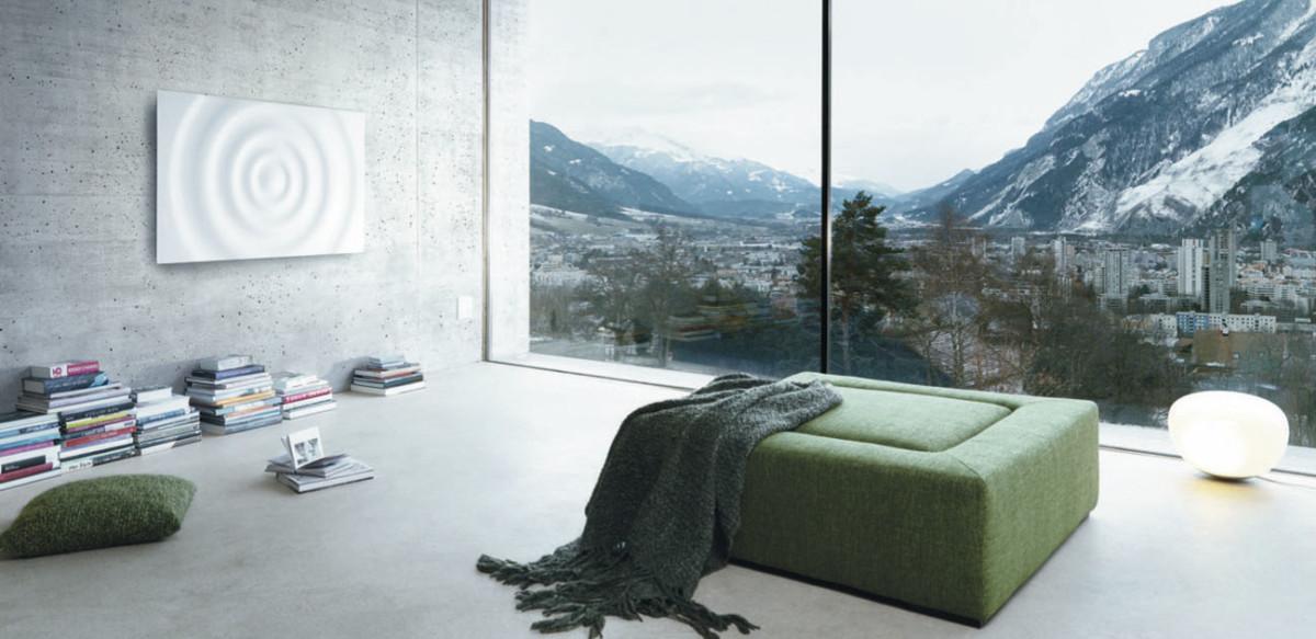 Exklusive Design- Heizkörper Und Mehr