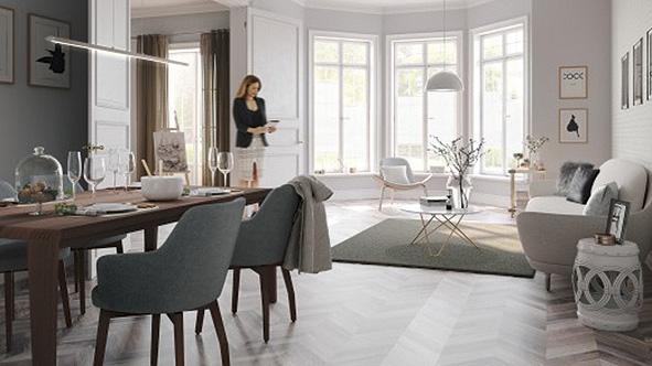 r ume stilsicher gestalten das eigene haus. Black Bedroom Furniture Sets. Home Design Ideas