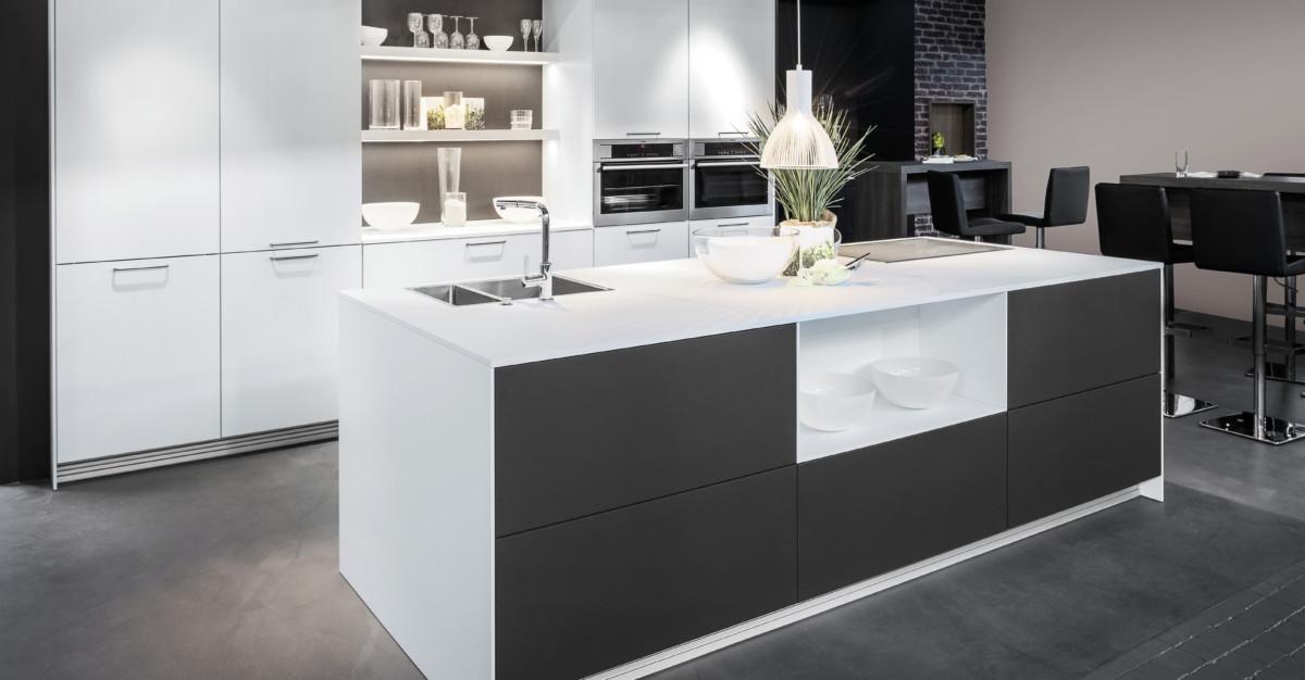 Traumküchen individuell geplant –von klassisch bis modern - Das ...