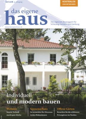 Juni Ausgabe