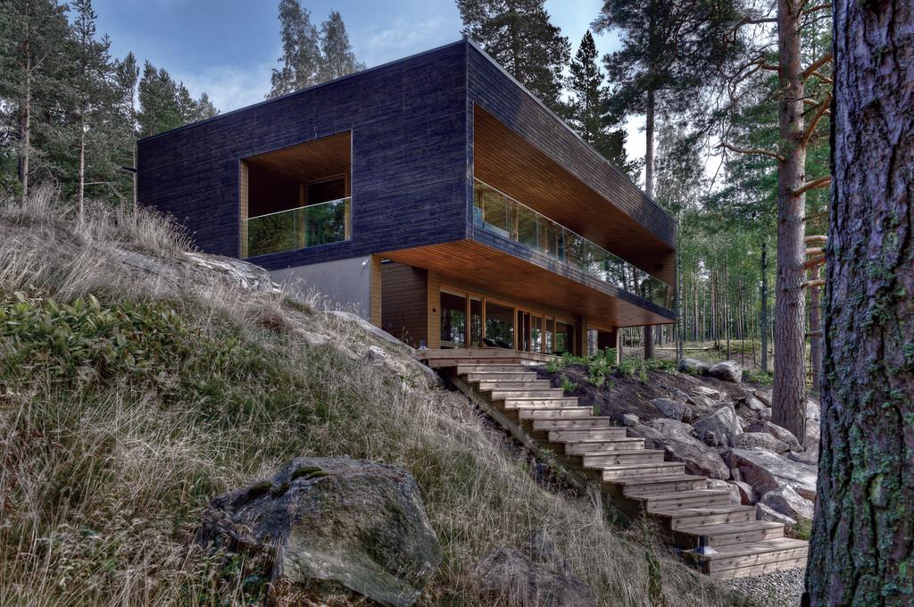 Bestes Wohnen Aus Finnland