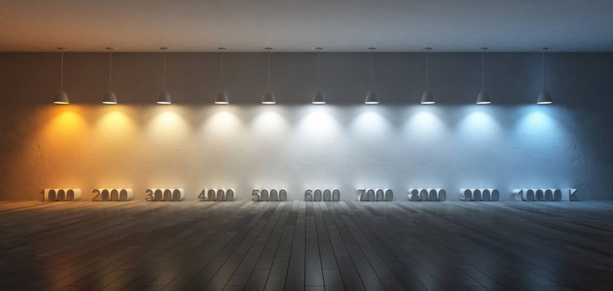 Intelligente Lichtlösungen
