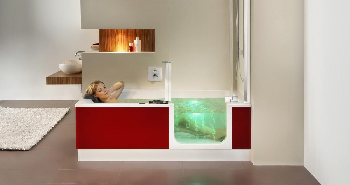 Schulte Duschkabinen Für Ein Barrierefreies Duschvergnügen